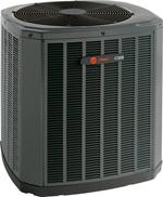 Trane XV18i Air Conditioner