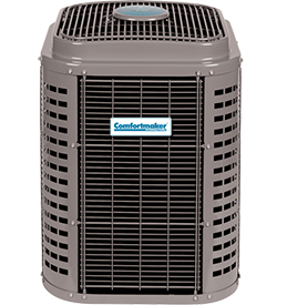 Comfortmaker CVA9 Air Conditioner