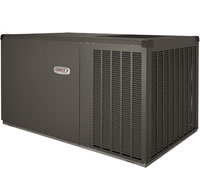 lennox 13chax cooling system