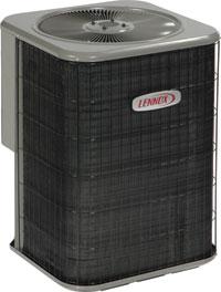 lennox 14hpx heat pump