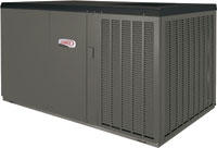 lennox 15chax cooling system