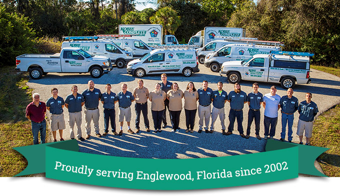 The Kobie Complete Team - Proudly Serving Englewood Since 2002