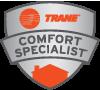 Trane Comfort Specialist Logo