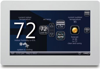 Icomfort Wi-Fi Smart Thermostat