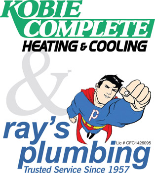 Kobie Complete and Rays Plumbing