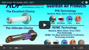 Watch the Youtube video about Guardian Air