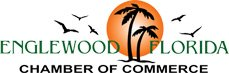 Englewood FL Chamber of Commerce logo