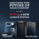 Lennox Rebates Summer 2014 Promo