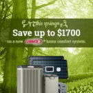 Lennox Rebates Spring 2015