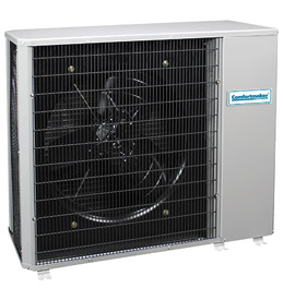 Comfortmaker Heat Pump Performance Compact NH4H4