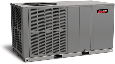 Amana Packaged Unit Air Conditioner APC14H APC15H