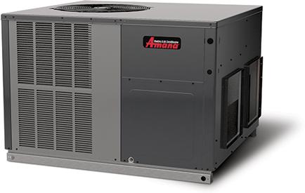 Amana Packaged Unit Heat Pump APH15M