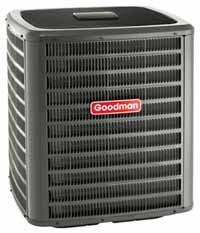 Goodman DSZC18 DSZC16 GSZC16 Heat Pump
