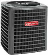 Goodman GSX14 GSX16 Air Conditioner
