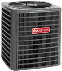 Goodman GSX14 GSX16 Air Conditioner