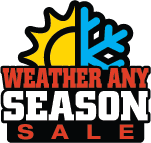 Trane Weather Any Season Sale