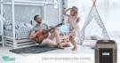 Comfortmaker Great Indoors Instant Rebate Special
