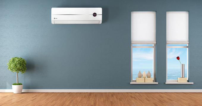 Ductless Air Conditioning: The Right Choice for You? | Kobie