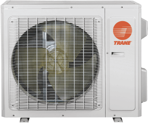 Trane Ductless Outdoor Mini-Split