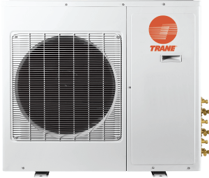 Trane Ductless Outdoor Multi Split