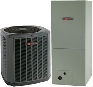 Trane Hurricane Offer System Combination