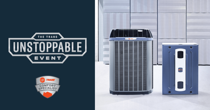Trane Air Conditioner Rebates Spring 2018 Kobie Complete