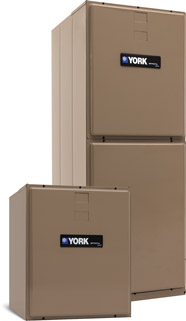 YORK Affinity Air Handlers