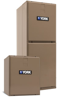 YORK Latitude Air Handlers