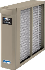 York Media Air Cleaner Product Photo