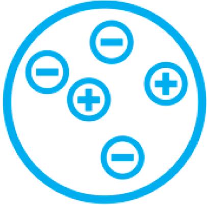 Ionization Icon
