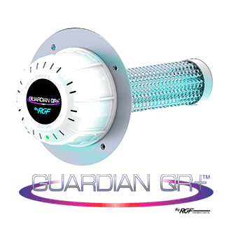 RGF Guardian Air QR+ air purifier
