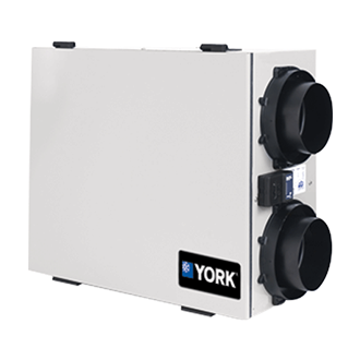 York Energy Recovery Ventilator